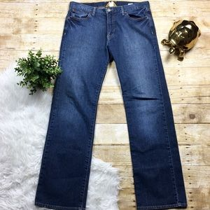 Lucky Brand   Vintage Straight Jeans